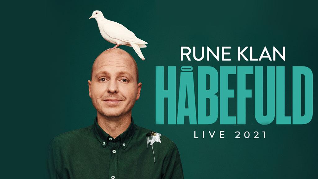 RUNE KLAN - HÅBEFULD Vendelbohus Hjørring